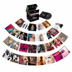 The Singles Collection - Box Set (29CD+DVD)