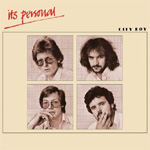 It's Personal (CD)