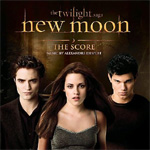 Twilight: New Moon - The Score (CD)