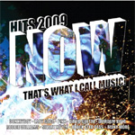 Now That´s What I Call Music - 2009 Hits (2CD)