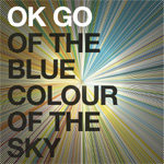 Of The Blue Colour Of The Sky (CD)