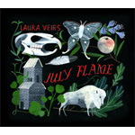 July Flame (CD)