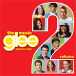 Produktbilde for Glee: The Music Vol. 2 (CD)