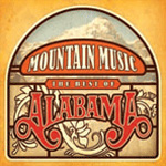 Mountain Music: The Best Of Alabama (CD)