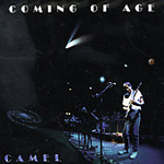 Coming Of Age - Live (2CD)