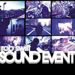 Sound Event (CD)