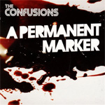 A Permanent Marker (CD)