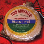 Funky Tortillas (CD)