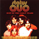 The Best Of The Early Years (CD)