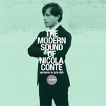The Modern Sound Of Nicola Conte (2CD)