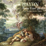 Haydn: Piano Trios Vol. 2 (CD)