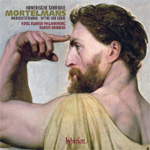 Mortelmans: Homerische Symfonie (CD)