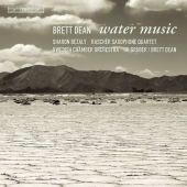 Dean, B: Water Music (CD)