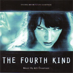 The Fourth Kind - Score (CD)