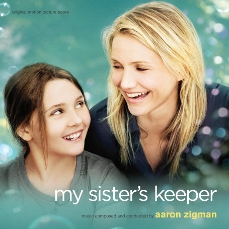 My Sister's Keeper - Score (CD)