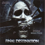 Final Destination - Score (CD)