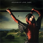 Soldier Of Love (CD)