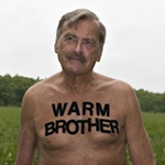 Warm Brother (CD)
