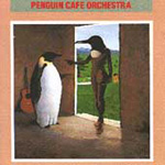 Penguin Cafe Orchestra (CD)