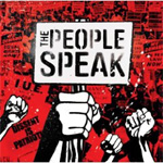 The People Speak (CD)