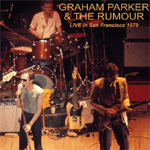 Live In San Francisco 1979 (CD)