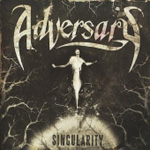 Singularity (CD)