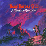 A Time Of Shadow (CD)