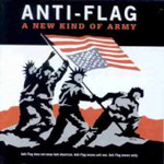 A New Kind Of Army (CD)