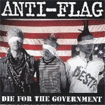 Die For Your Government (CD)
