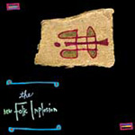 The New Folk Implosion (CD)