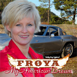 My American Dream (CD)