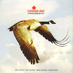 Canada Day (CD)