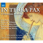 In Terra Pax: A Christmas Anthology (CD)
