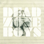 Dead Zone Boys (CD)