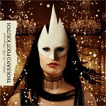 Welcome To The Masquerade (CD)