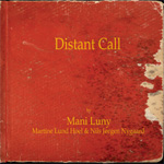 Distant Call (CD)