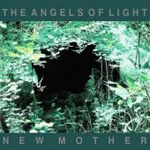 New Mother (CD)