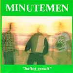 Ballot Result - Live (CD)