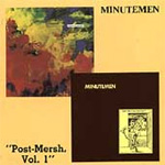 Post-Mersh Vol. 1 (CD)