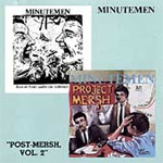 Post-Mersh Vol. 2 (CD)