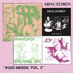 Post-Mersh Vol. 3 (CD)