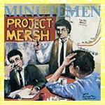 Project: Mersh EP (CD)