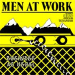 Business As Usual (Remastered) (CD)