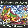 Rollin' Stoned (CD)