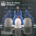 Here To Here (CD)