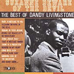 Suzanne Beware Of The Devil - The Best of (CD)