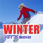 Winter Hitz 2010 (m/DVD) (CD)