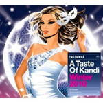 A Taste Of Kandi - Winter 2010 (CD)
