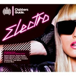 Clubbers Guide To Electro (3CD)