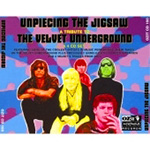 Unpiecing The Jigsaw – A Tribute To The Velvet Underground (4CD)